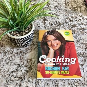 Cooking Round the Clock Rachael Ray